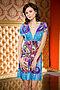 Платье #5972. Вид 3.