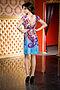 Платье #5972. Вид 5.