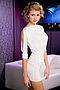 Платье #6014. Вид 4.