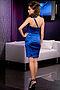 Платье #6028. Вид 4.