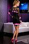 Платье #6032. Вид 4.