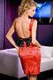 Платье #6065. Вид 7.