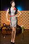 Платье #6132. Вид 2.