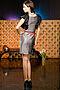 Платье #6132. Вид 4.