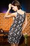 Платье #6138. Вид 4.