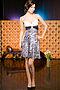 Платье #6140. Вид 2.