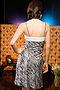 Платье #6140. Вид 3.