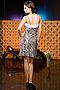 Платье #6140. Вид 4.