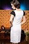 Платье #6143. Вид 3.