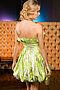 Платье #6156. Вид 4.
