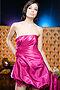 Платье #6160. Вид 3.