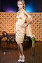 Платье #6161. Вид 3.