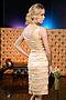 Платье #6161. Вид 4.