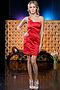 Платье #6176. Вид 2.
