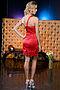 Платье #6176. Вид 4.
