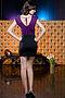 Платье #6181. Вид 5.