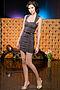 Платье #6199. Вид 3.