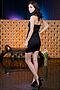 Платье #6200. Вид 4.