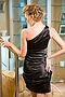 Платье #6245. Вид 4.