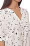 Блуза #62514. Вид 5.