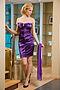 Платье #6256. Вид 2.