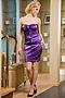 Платье #6256. Вид 4.