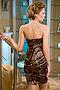 Платье #6257. Вид 5.