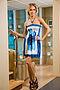 Платье #6265. Вид 3.