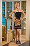 Платье #6266. Вид 3.