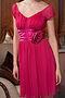 Платье #6306. Вид 4.