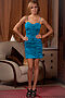 Платье #6310. Вид 3.