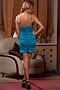 Платье #6310. Вид 4.