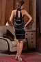 Платье #6315. Вид 3.