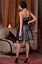 Платье #6319. Вид 4.