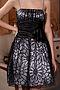 Платье #6319. Вид 5.