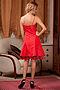 Платье #6330. Вид 4.
