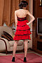 Платье #6337. Вид 2.