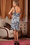 Платье #6339. Вид 3.