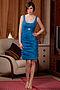 Платье #6345. Вид 3.