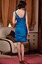 Платье #6345. Вид 5.