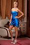 Платье #6363. Вид 3.