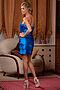 Платье #6363. Вид 4.