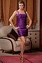 Платье #6369. Вид 3.
