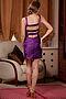 Платье #6369. Вид 4.