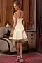 Платье #6375. Вид 4.