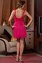 Платье #6398. Вид 4.