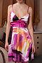 Платье #6399. Вид 4.