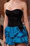 Платье #6401. Вид 4.