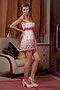 Платье #6411. Вид 2.