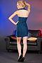 Платье #6431. Вид 3.